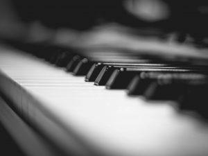 Client Appreciation Event - Dueling Pianos